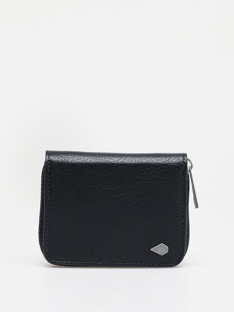 Peňaženka Volcom Usual Wmn (black)