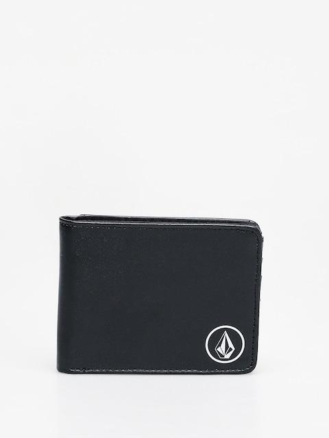 Peňaženka Volcom Corps (blk)