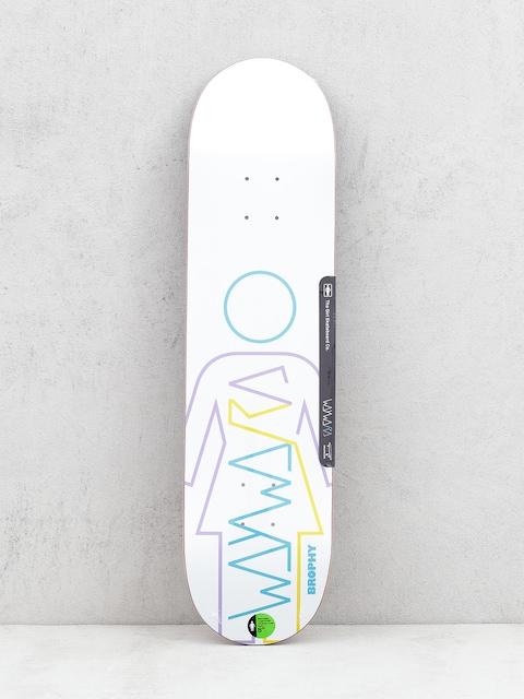 Doska Girl Skateboard Brophy Wayward