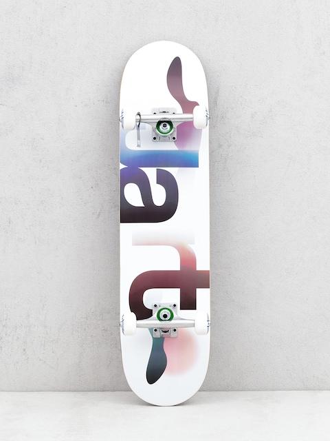 Skateboard Jart Sunshine (white)