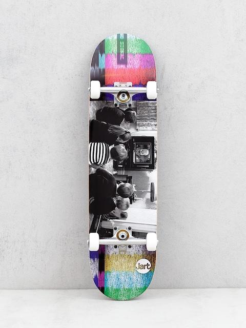 Skateboard Jart Television (multi)
