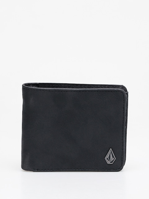 Peňaženka Volcom 3In1 (new black)