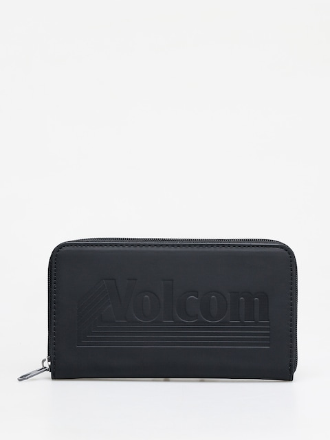 Peňaženka Volcom Graphi Wmn (black)