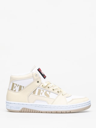 Topu00e1nky Etnies Mc Rap High Wmn (tan/white)