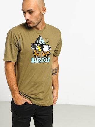 Triu010dko Burton Lorid (martini olive)