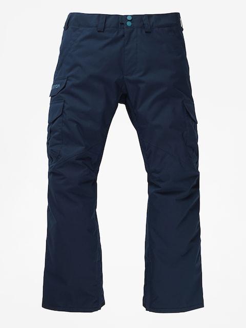 Snowboardové nohavice Burton Cargo Regular (dress blue)