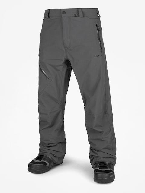 Snowboardové nohavice Volcom L Gore Tex (vbk)