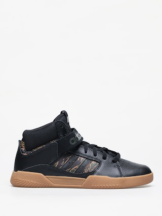 Topu00e1nky adidas Vrx Mid (cblack/ngtcar/rawdes)