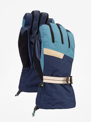 Rukavice Burton Deluxe Gore Glv (storm blue)
