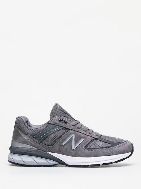 Topánky New Balance 990 (grey/white)