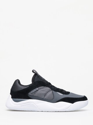 Topu00e1nky Supra Pecos (black/dk grey white)