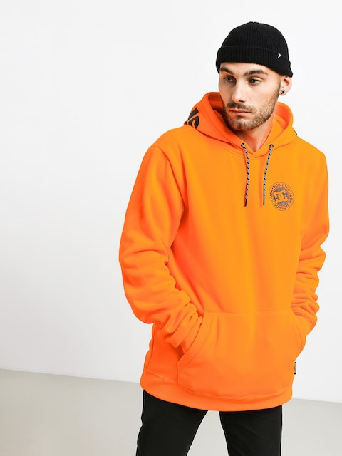 Termomikina DC Snowstar HD (shocking orange)