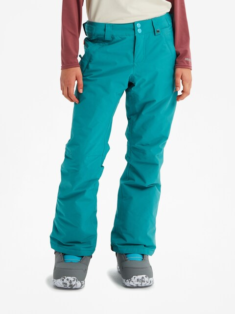 Snowboardové nohavice Burton Sweetart (green blue slate)