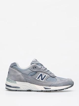Topánky New Balance 991 (grey)