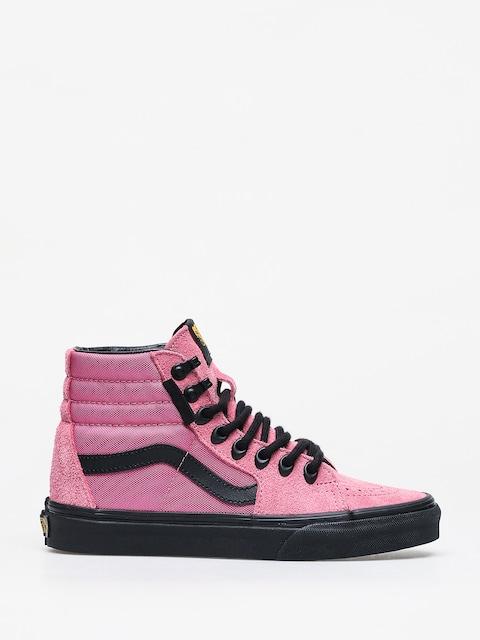 Topánky Vans Sk8 Hi (cordura azale)