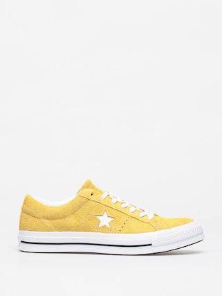 Tenisky Converse One Star Ox (gold dart/white/black)