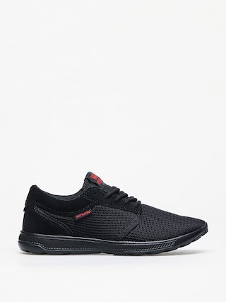 Topu00e1nky Supra Hammer Run (black/risk red black)