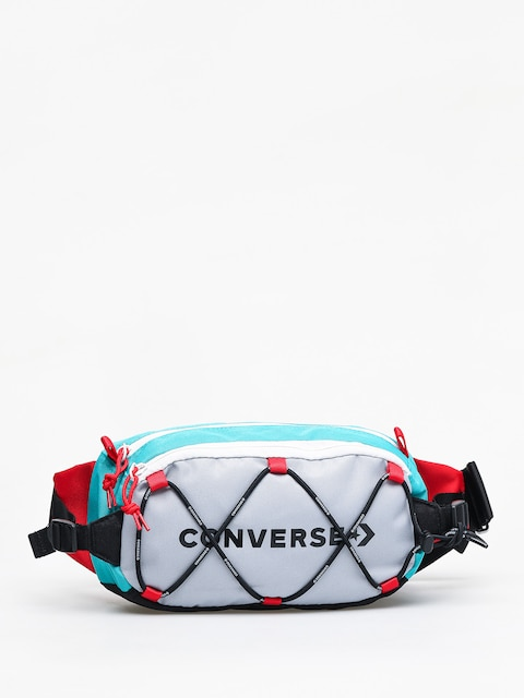 Ĺadvinka Converse Swap Out Sling (wolf grey/turbo green/ena)