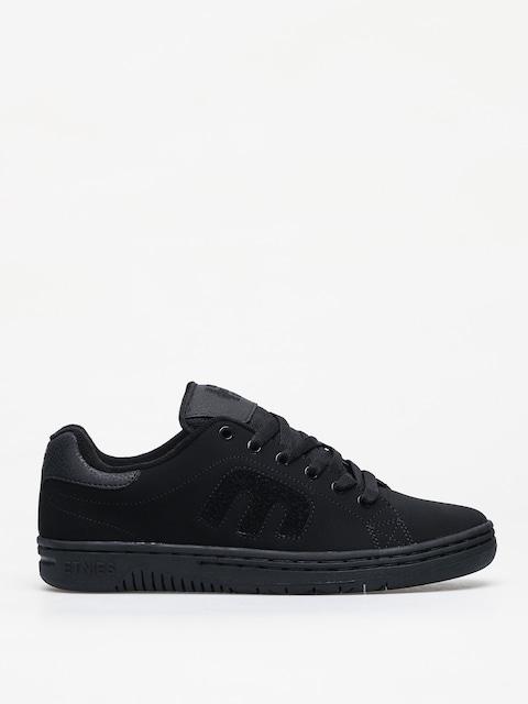 Topánky Etnies Calli Cut (black/black/black)