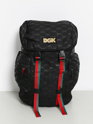 Batoh DGK Primo (black)