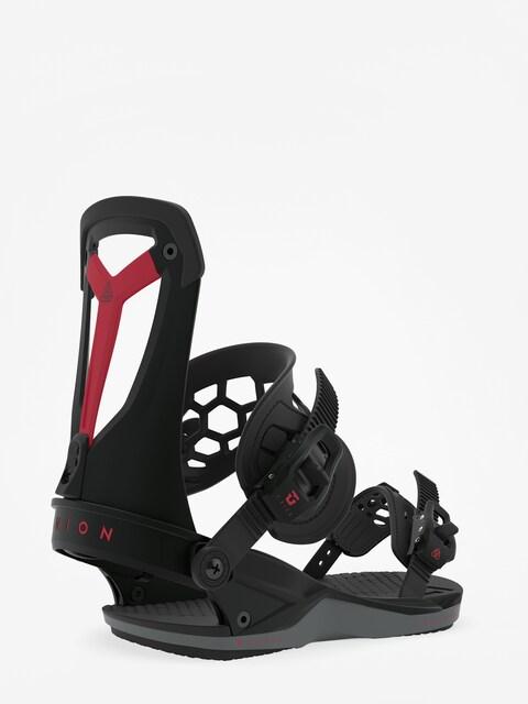 Snowboardové viazanie Union Falcor (black)