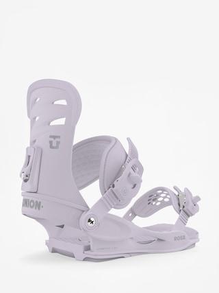 Snowboardovu00e9 viazanie Union Rosa Wmn (lavender)