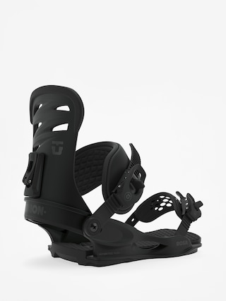 Snowboardovu00e9 viazanie Union Rosa Wmn (black)