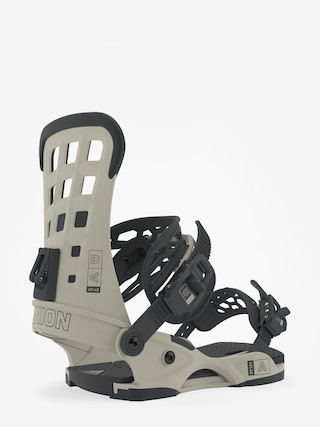 Snowboardovu00e9 viazanie Union Atlas (bone)