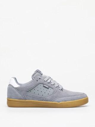 Topu00e1nky Etnies Veer (grey/gum)
