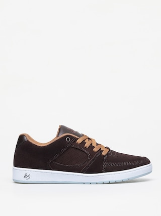 Topu00e1nky Es Accel Slim (brown/blue)