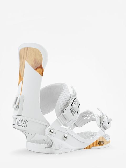 Snowboardové viazanie Union Force (asadachi)