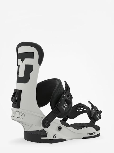 Snowboardové viazanie Union Force (matte stone)