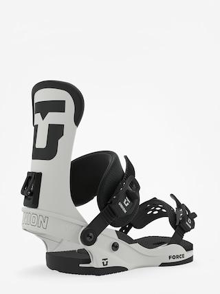 Snowboardovu00e9 viazanie Union Force (matte stone)
