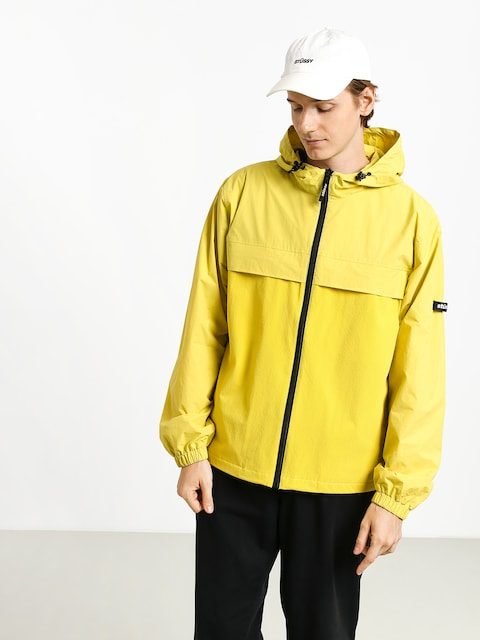 Bunda Stussy Trek (lemon)