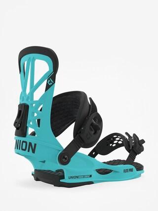 Snowboardovu00e9 viazanie Union Flite Pro (hyper blue)