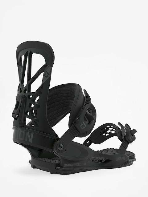 Snowboardové viazanie Union Flite Pro (black)