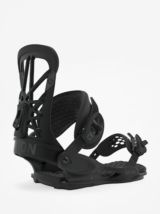 Snowboardovu00e9 viazanie Union Flite Pro (black)