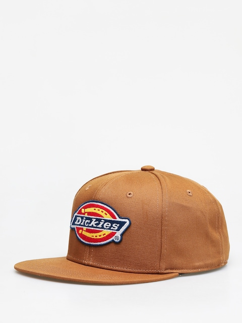 Šiltovka Dickies Muldoon 5 Panel ZD (brown duck)