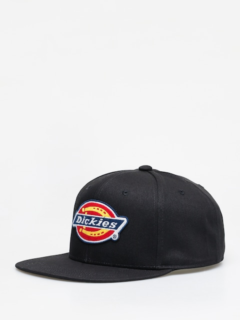 Šiltovka Dickies Muldoon 5 Panel ZD (black)