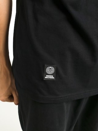 Tričko MassDnm Replay (black)