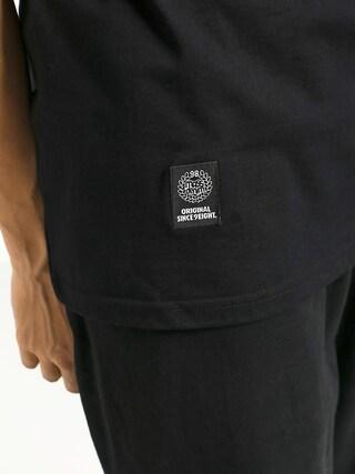 Tričko MassDnm Deadly Look (black)