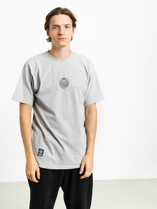 Triu010dko MassDnm Base Small Logo (light heather grey)