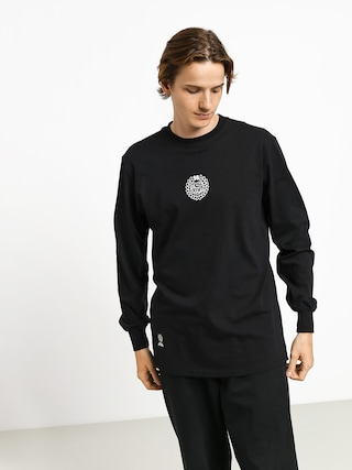 Triko MassDnm Base Small Logo (black)