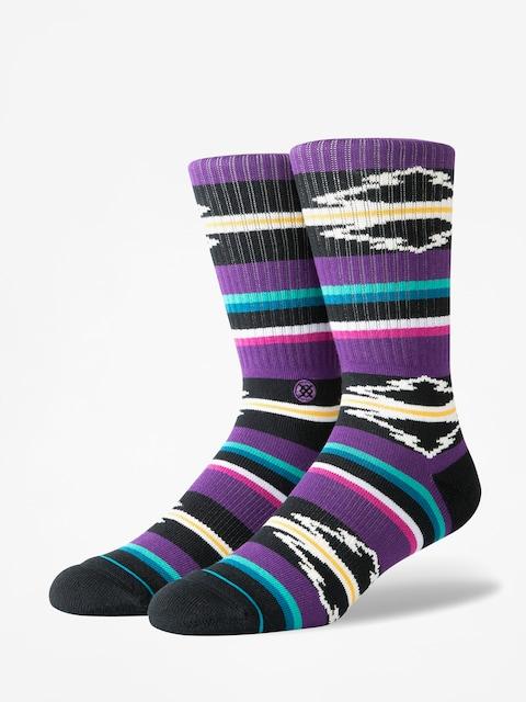 Ponožky Stance Odessa (purple)