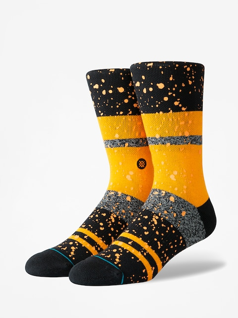 Ponožky Stance Nero (orange)