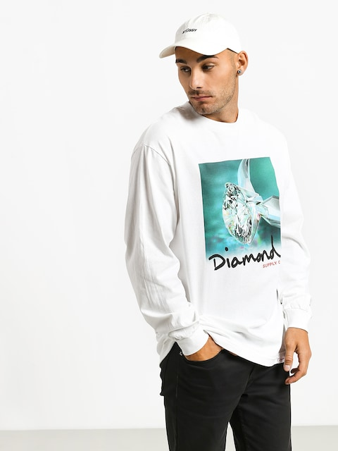 Triko Diamond Supply Co. Shimmer
