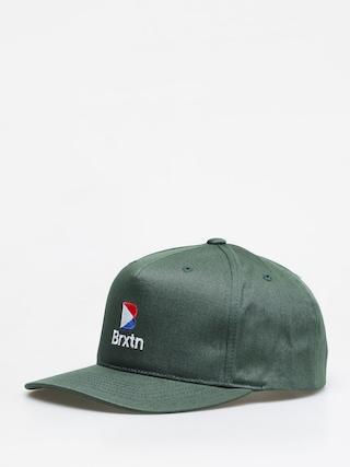 u0160iltovka Brixton Stowell II Mp Snbk ZD (emerald)