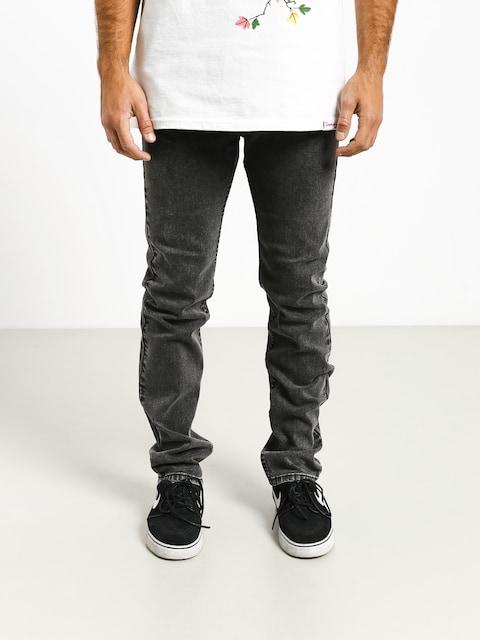 Nohavice MassDnm Classics Jeans Straight Fit