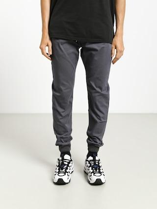 Nohavice MassDnm Classics Jogger Sneaker Fit (grey)