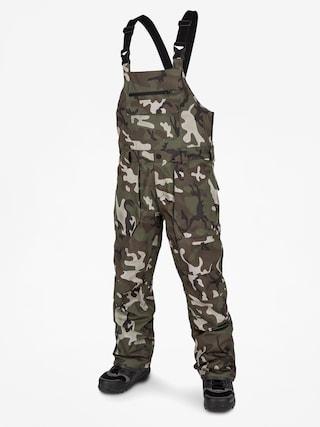 Snowboardové nohavice Volcom Roan Bib Overall (cmg)
